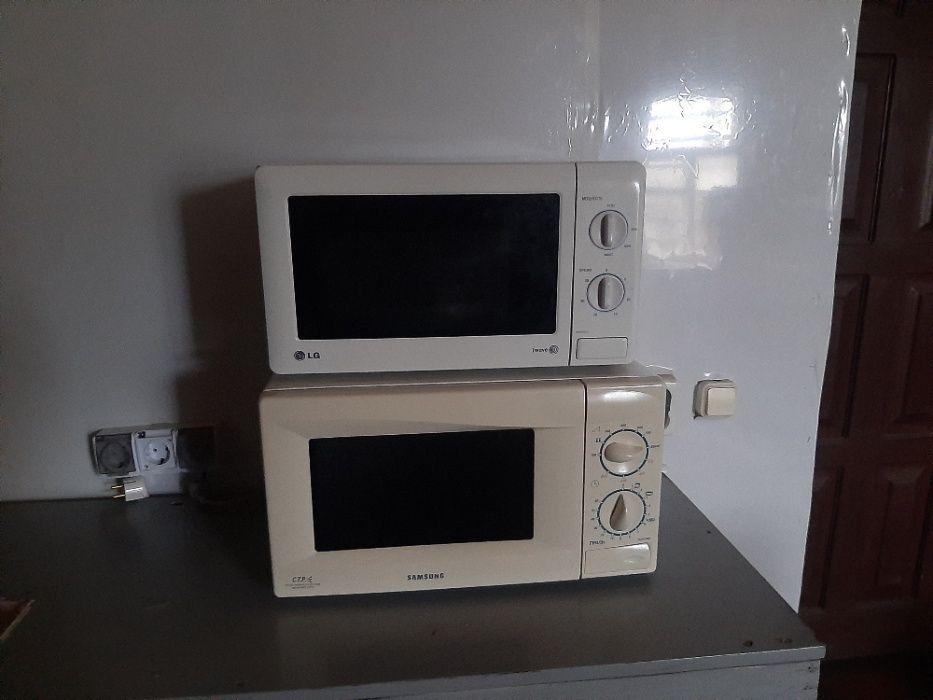 Микроволновая печь LG Чугуев - изображение 1