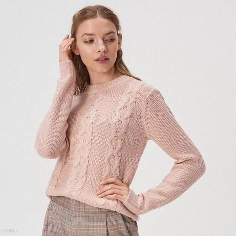 Sweter sweterek Sinsay 34 XS