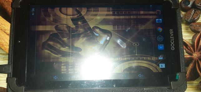 Tablet geclover wraz z etui i klawiatura