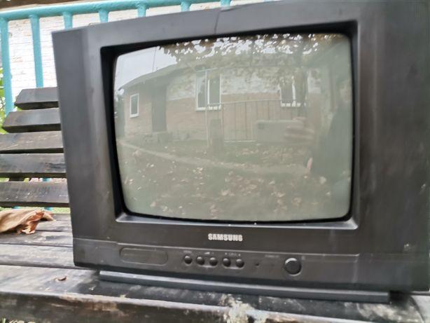 Телевізор самсунг