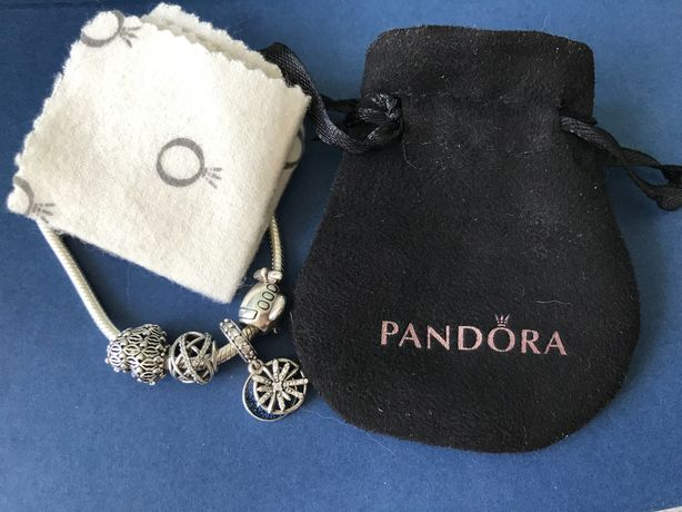 Pandora браслет, Пандора оригинал