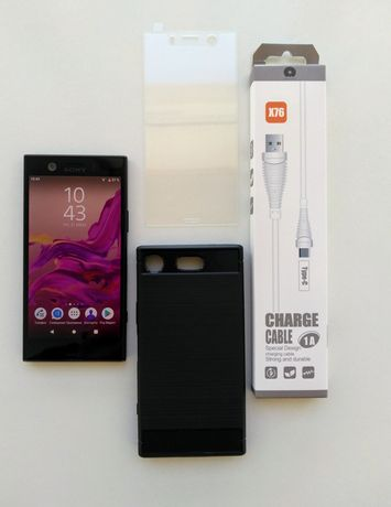 Sony Xperia XZ1 Compact / Snapdragon 835