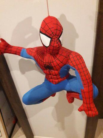 Maskotka, przytulanka Spider-man