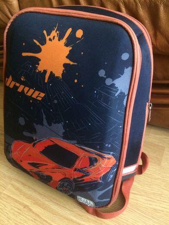 Портфель рюкзак Zibi