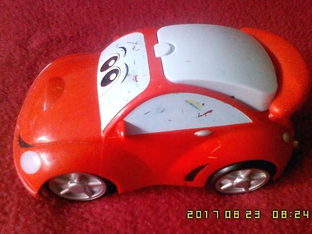 Детская игрушка-машинка «Тачка» от «Chicco»