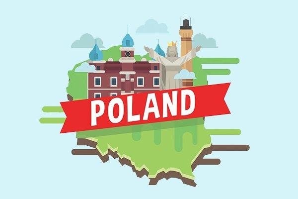 Попутчиков на работу.Польша.