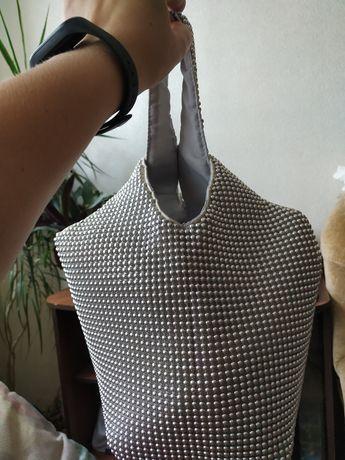 Сумка жіноча нова. Женская сумка