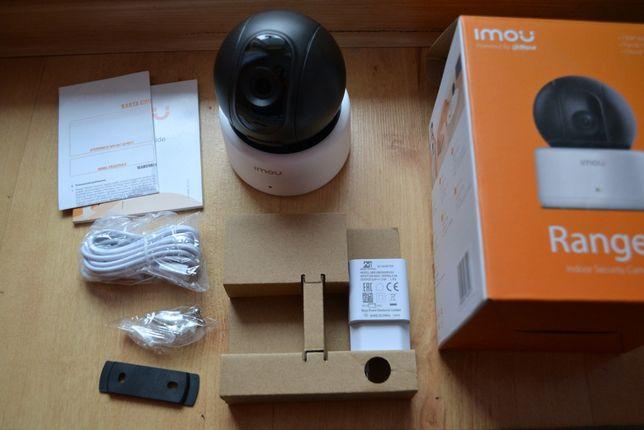 Kamera IP obrotowa z mikrofonem IPC-A12 Imou Ranger 720p Dahua