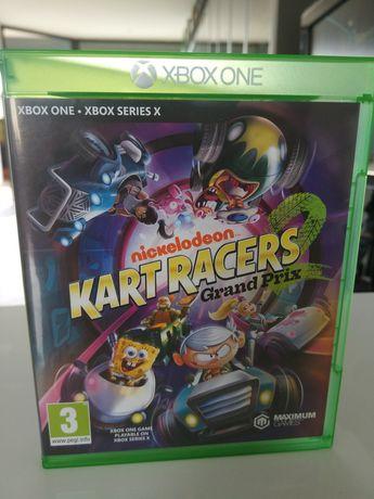 Nickelodeon Kart Racers 2 Xbox One Stalowa Wola