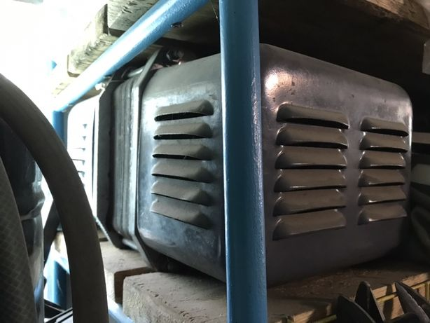 Стабілизатор на 380V