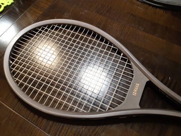 Rakieta tenisowa Yamaha grafit stan kolekcjonerski