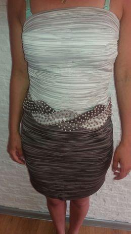 Sukienka 38 , wesele - zabawa - okolicznościowa