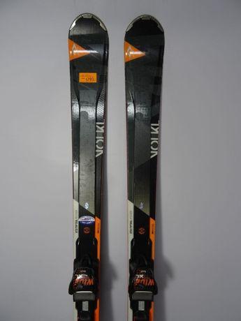 Narty Volkl RTM 81 170cm N-139