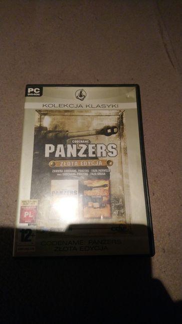 Gra Pc Codename Panzers Zlota Edycja