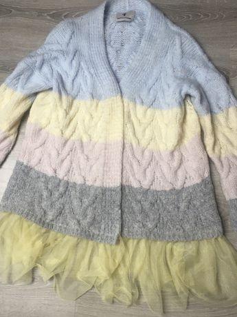 sweter paparazzi tiul