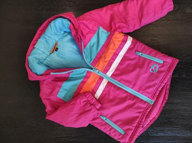 Куртка дитяча 2-3 р