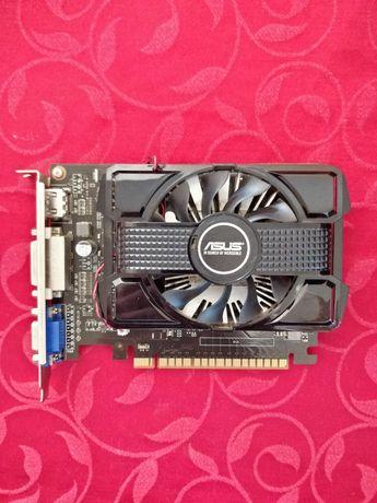 Placa gráfica ASUS NVIDIA GeForce GTX 750 2GB