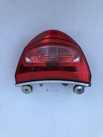 Lampa tylna tył światło daelim roadsport 125