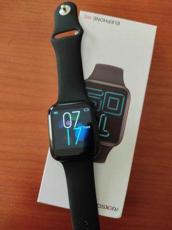 Smartwatch Elephone W6 PRO