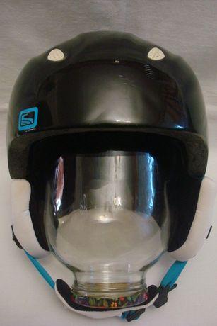"""Шлем лыжный,сноубордический.""""Scott"""".Размер S 55-56 Отличный!!!"""