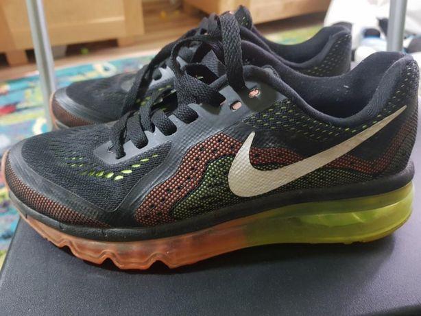 Buty Nike air max FLYKNIT roz. 37