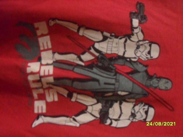 Фирменный реглан для мальчика 10- 12 лет. Белая рубашка.