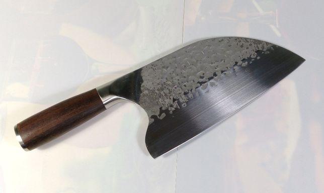 Сербский кованый нож из нержавеющей стали 5Cr15MoV