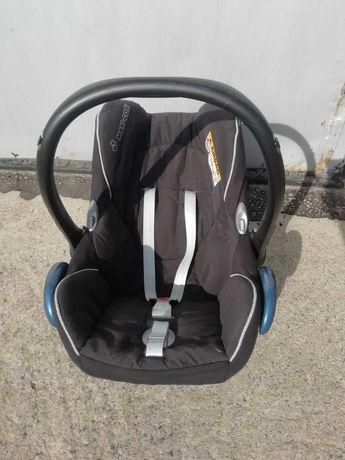 Автокрісло дитяче (0-13 кг) Maxi-cosi 2wayFix+CabrioFix