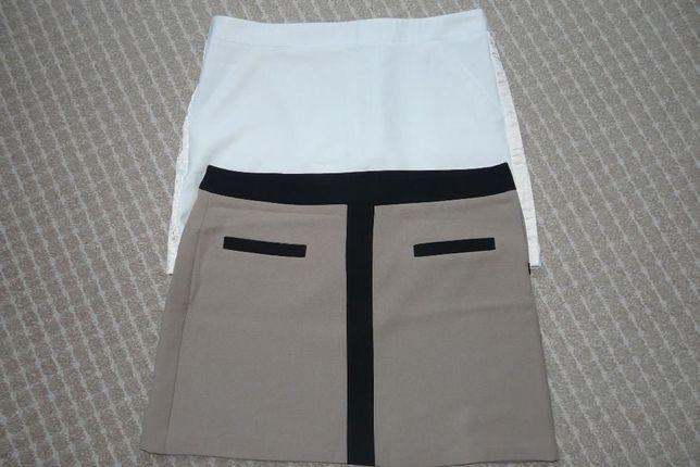 spódnica r.L/XL PROMOD NOWA biała