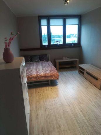 2 pokojowe mieszkanie do wynajęcia 50m2 Grabiszyn