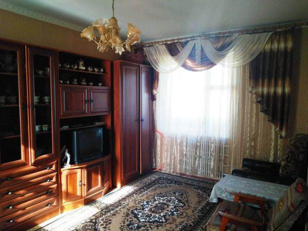 Продам 3-х комнатную квартиру (маломерку) в Московском квартале!