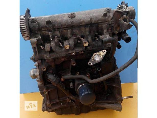 Двигатель мотор f8q traffic vivaro ...