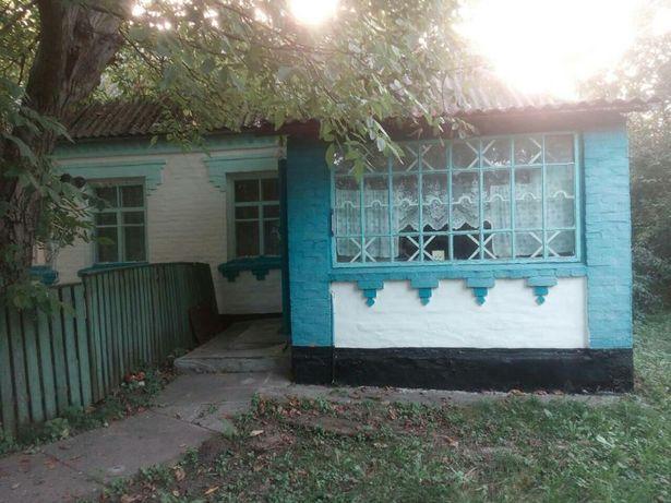 Цегляний будинок з земельними ділянками