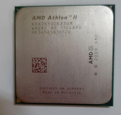 Процесор AMD Athlon II ADX 265
