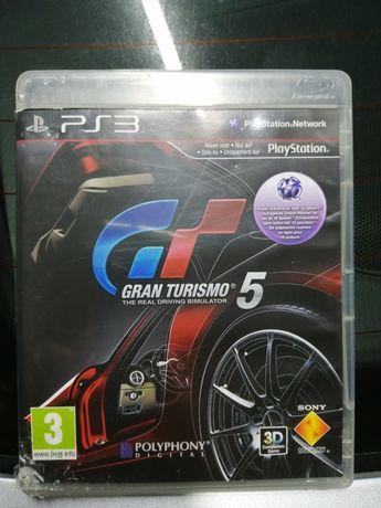 Gran Turismo 5 Playstation
