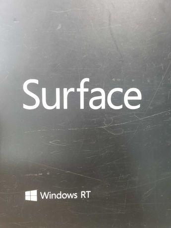Планшет Surface RT в идеальном состоянии по частям
