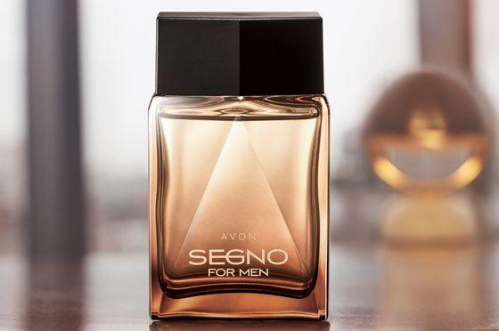 Avon perfumy SEGNO 75 ml OKAZJA