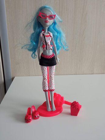 Monster High  lalka