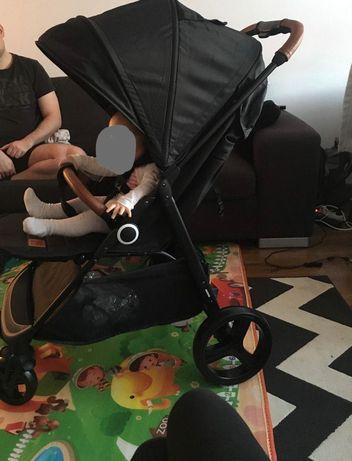 Wózek spacerówka kinderkraft