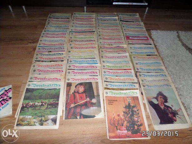 Czasopisma Przyjaciółka 1983