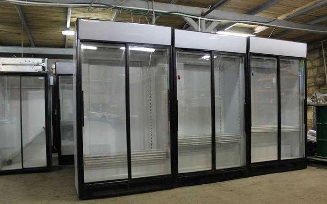 Широкий холодильник витрина холодильная ларь шкаф Большой выбор Inter