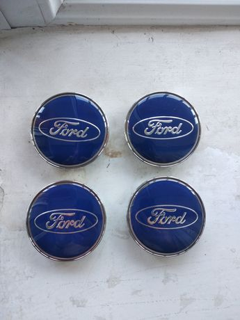Ковпаки ступиці на Ford