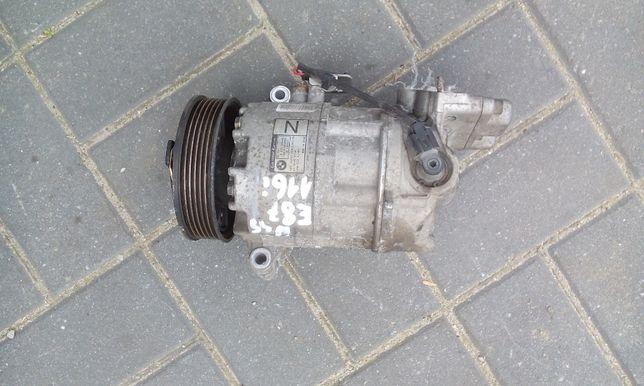 BMW E87 116i N45 Sprezarka kompresor pompa klimatyzacji