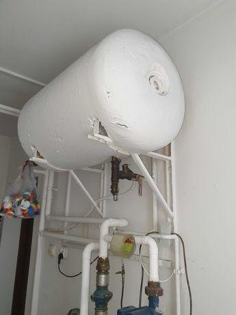 Ogrzewacz ciepłej wody na prąd