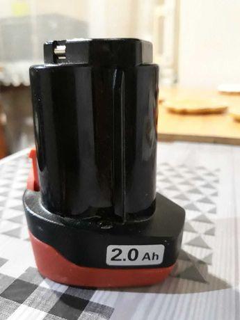 Батарея Metabo 2.0 Ah