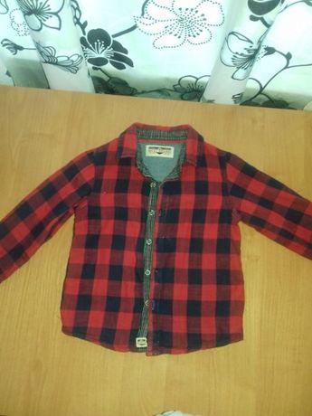 Продам рубашку Некст
