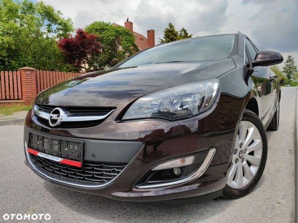 Opel Astra 2015Rok*1.6CDTi*110KM*COSMO*Stan IDELANY