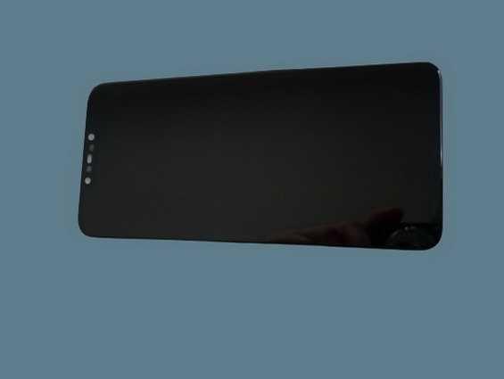 Дисплей Huawei P Smart Plus INE-LX1/Nova 3i + touchscreen. П смарт+