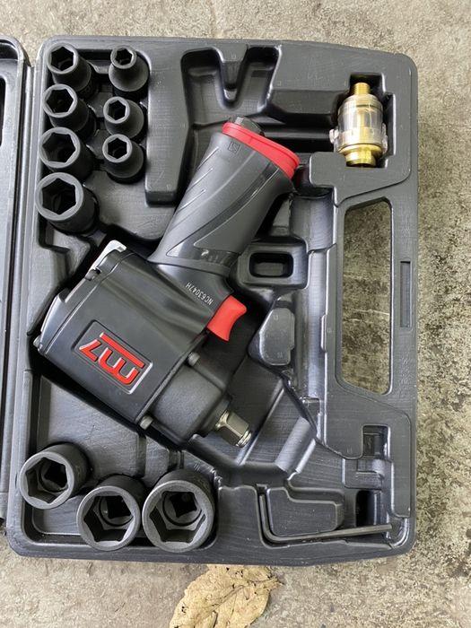 M7 NC4256Q pistolet pnematyczny Sosnowiec - image 1