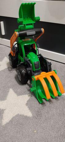 Traktor firma Wader